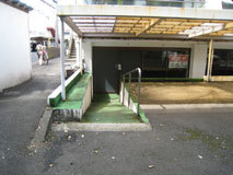 東京都 東大和市 美容室 内装工事