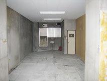神奈川県 横浜市 美容室 内装工事
