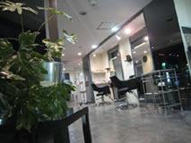 神奈川件 横浜市 美容室の店舗デザイン施工事例