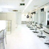 大阪府 東大阪市 美容室の店舗デザイン施工事例