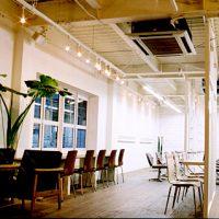 大阪府 堺市 美容室の店舗デザイン施工事例