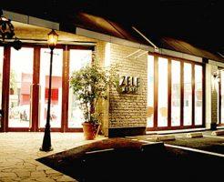 奈良県 橿原市 美容室の店舗デザイン施工事例