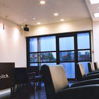 大阪府 大阪市 平野区 美容室の店舗デザイン施工事例