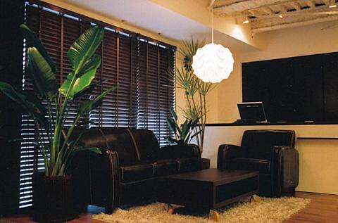 大阪府 大阪市 守口市 美容室の店舗デザイン施工事例