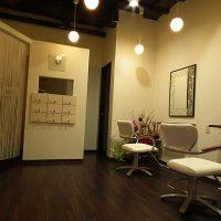 大阪府 大阪市 都島区 美容室の店舗デザイン施工事例